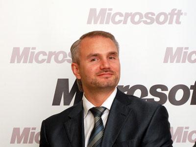 """Microsoft подвела итоги деятельности в России """" HighTech Reporter"""